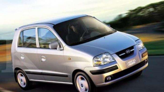 Harga Mobil Bekas Terkini, Hyundai Atoz Generasi Kedua Dibanderol Rp 65 Juta
