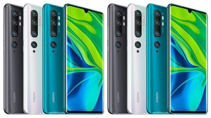 Harga Smartphone Xiaomi Februari 2020, HP Mulai Harga Rp 900 Ribu hingga Rp 6,9 Jutaan, Spesifikasi