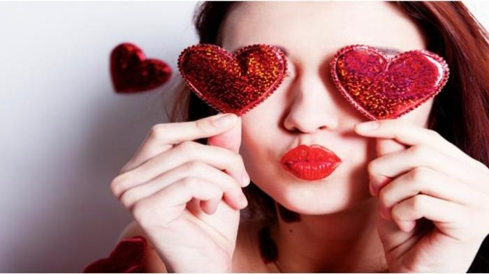 Valentine - Hari Kasih Sayang, Daftar 46 Ucapan Selamat Hari Valentine 2019, 14 Februari