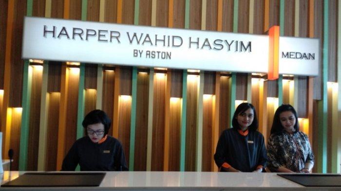 """Hotel Harper Wahid Hasyim Medan Raih Penghargaan Kategori """"Leading City 3 Star Hotel"""""""