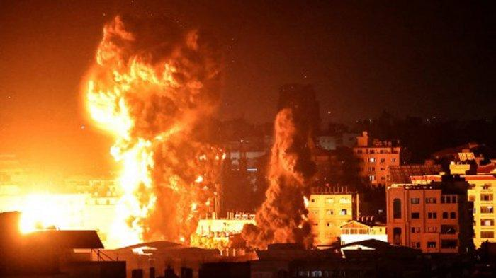 BUKAN Roket Hamas, Ini Harta Paling Berharga Hamas yang Dibangun Bertahun-tahun