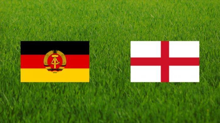 HASIL EURO HARI INI Jerman Lolos Bertemu Inggris, Belgia vs Portugal, Kroasia vs Spanyol