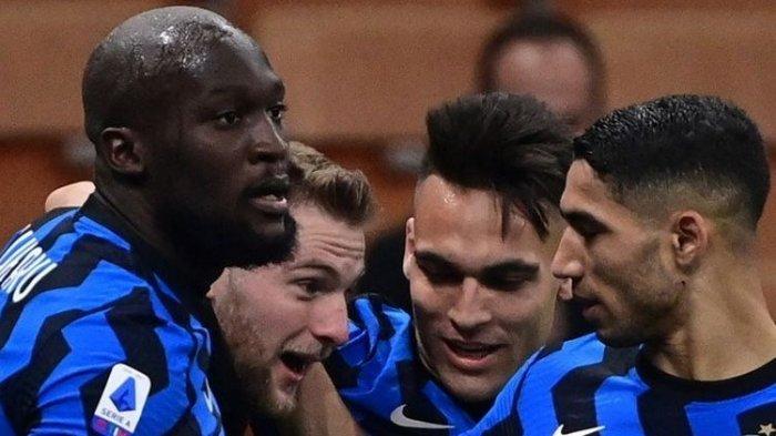 KLASEMEN LIGA ITALIA Setelah AC Milan Menang, Inter Milan Kalahkan Crotone 2-0