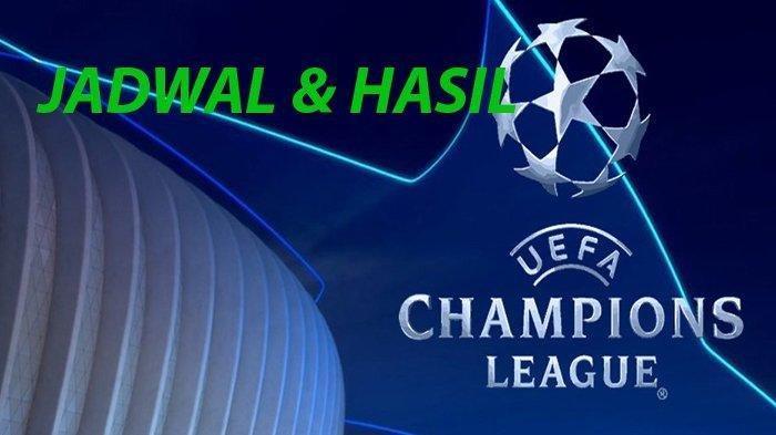 JADWAL SIARAN Langsung Liga Champions, Agregat Sementara Chelsea vs Real Madrid, M City vs PSG