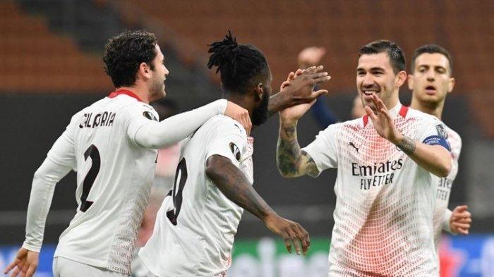 AC Milan Diambang Pecahkan Rekor, Dapat Voucher Penalti Terbanyak di Liga Italia