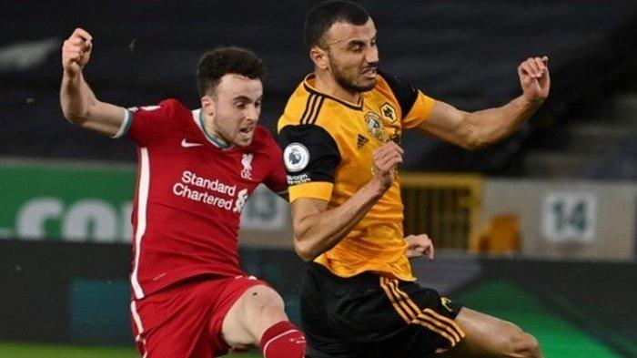 JAM Tayang Watford Vs Liverpool Liga Inggris, The Reds Terancam Tanpa 3 Pemain Kunci, Live Mola TV