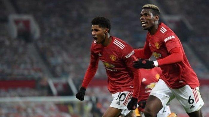 PREDIKSI Granada Vs Man United, Setan Merah jangan Anggap Remeh Si Anak Baru, Live SCTV