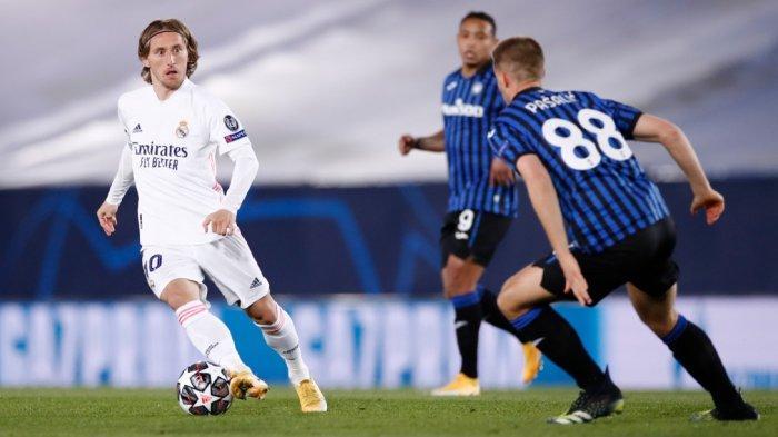 PREDIKSI Real Madrid Vs Chelsea, El Real Diunggulkan, The Blues Justru Potensi Kuasai Leg Pertama