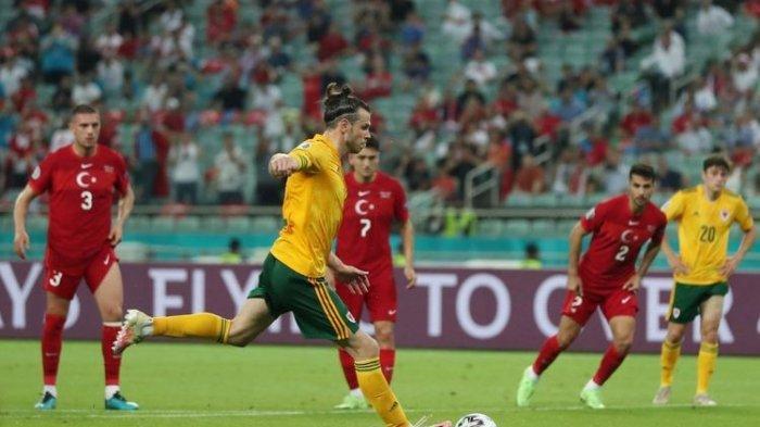 PREDIKSI Wales Vs Italia Malam Ini, Kans Lebih Besar, Gareth Bale Cs Bisa Temani Gli Azzuri