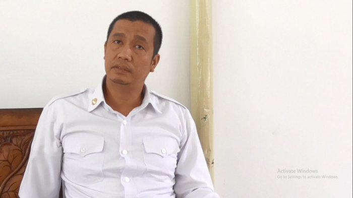 Wali Kota Siantar Dilaporkan Mantan Sekda ke Polda Sumut, Ini Kasusnya
