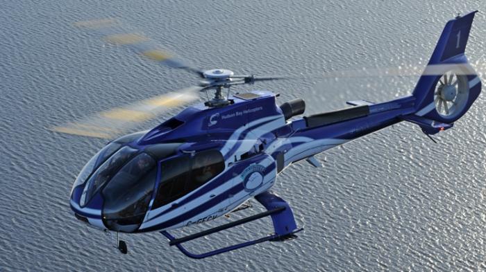 Basarnas Belum Berani Pastikan Helikopter Jatuh ke Danau Toba