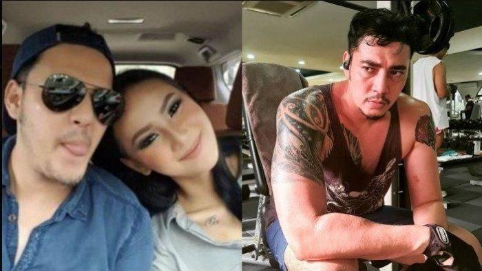 Jarang Tersorot Suami Kedua Kalina, Dulu Pernikahannya Cuma Bertahan 10 Bulan, Begini Kabarnya