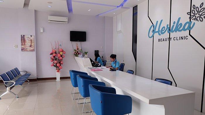 Voucher Rp 50ribu untuk Member TFC Premium di Herika Beauty Clinic