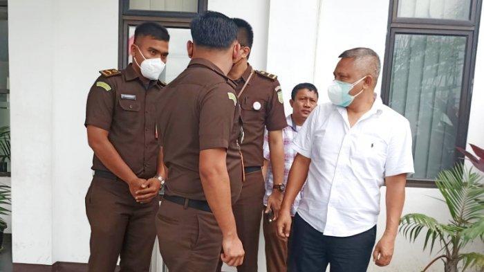 Jaksa Akhirnya Penjarakan Mantan Dirut PD PAUS Siantar yang Rugikan Negara Rp 200 Juta