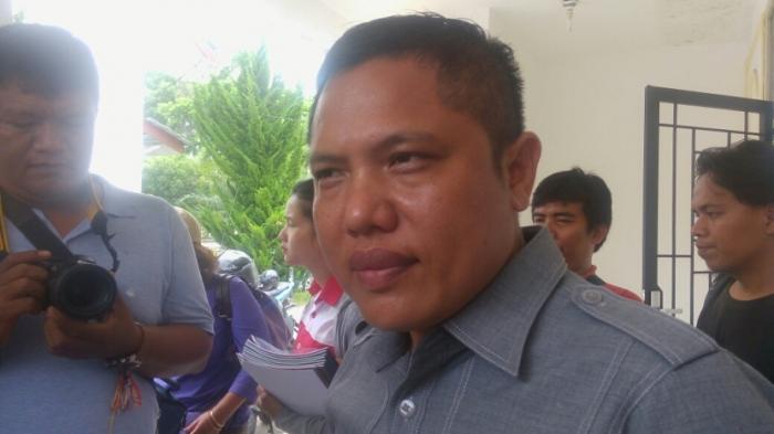Sidang Korupsi, Mantan Dirut PD PAUS Siantar Sebut Bendahara Titipan Sekda