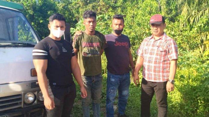 Lecehkan Tiga Anak di Bawah Umur, Kuli Pengangkut Sawit Terancam 15 Tahun Penjara