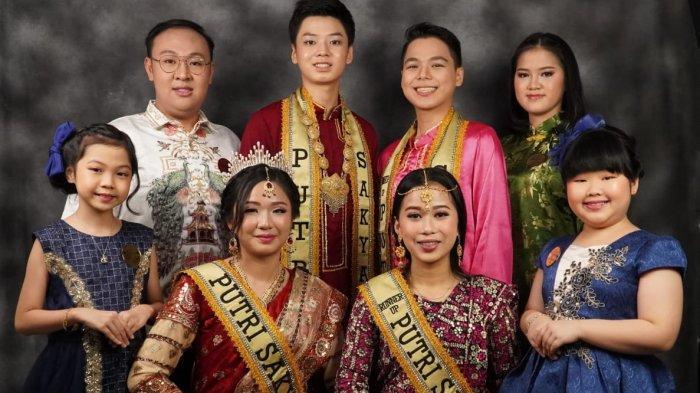 Mengenal Lebih Dekat Bintang Duta Buddhis 2021 MBI Medan