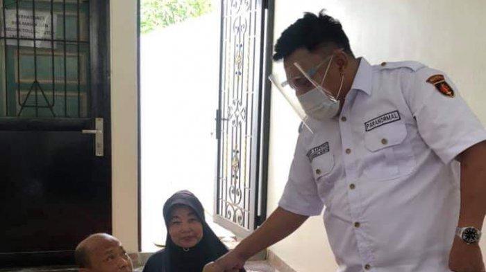 Pengobatan Alternatif Tabib Hendro Saputro,Terbesar dan Terpercaya di Kota Medan