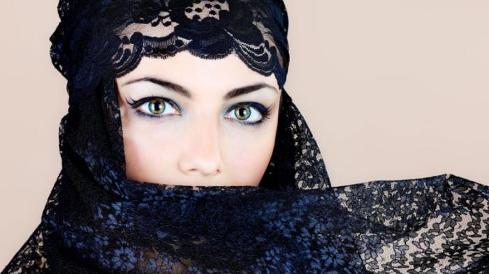 Terbongkar Cara Licik Asing Bajak Produk Hijab Indonesia, Miris Jilbab Dijual Cuma Laku Rp 1.900