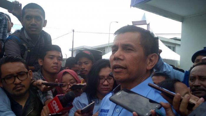 JR Saragih Akan Duet dengan Ance? Sekjen Demokrat: Tunggu Sampai Tanggal 7 Januari