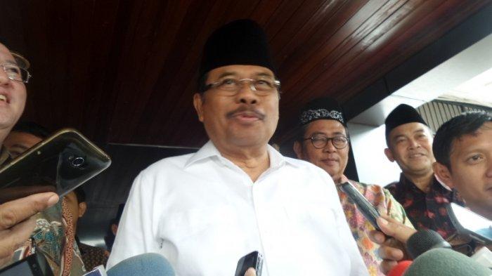 Jaksa Agung Ungkit Kasus DL Sitorus saat Jenazah Belum Dimakamkan, Ini Kata Pengacaranya