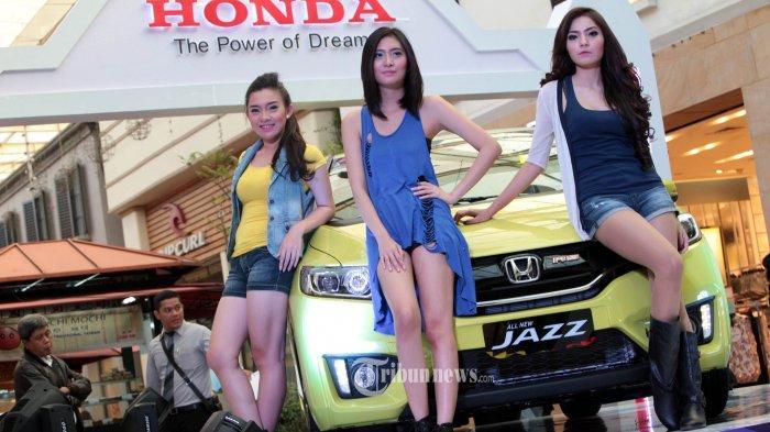 Ini Harga Mobil Bekas Honda Jazz Tahun Muda dan Toyota Yaris di Bulan Mei 2021