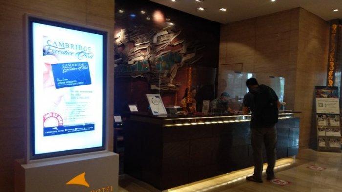 TFC PREMIUM: Cambridge Hotel Medan Tawarkan Berbagai Promo Menarik