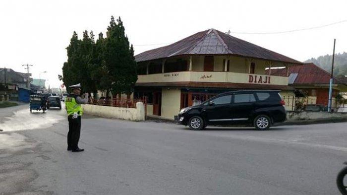 Tiba di Taput, Sembilan Karyawan PT SOL Langsung Diisolasi di Hotel