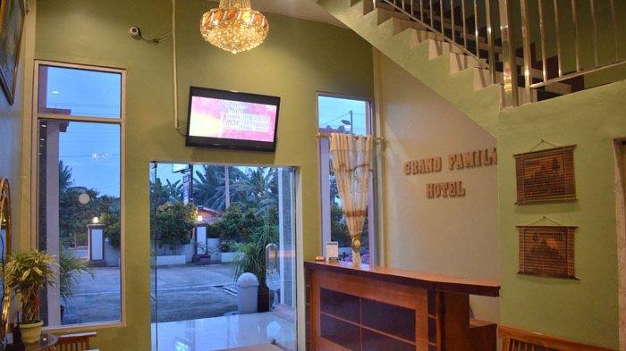 Grand Family Hotel, Penginapan dengan Harga Terjangkau yang Tawarkan Sensasi Alam
