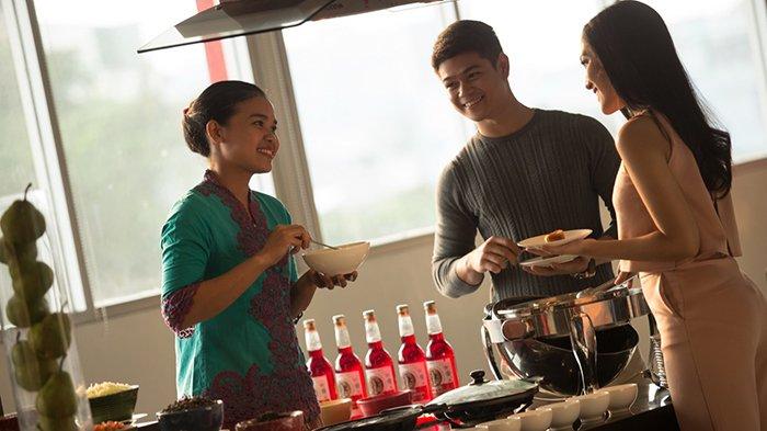 Member TFC Bisa Gratis Minum Kopi di Ulos Cafe