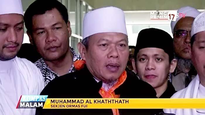 Seberapa Empuk Kasur Hotel Kempinski, Pak Al-Khaththath?