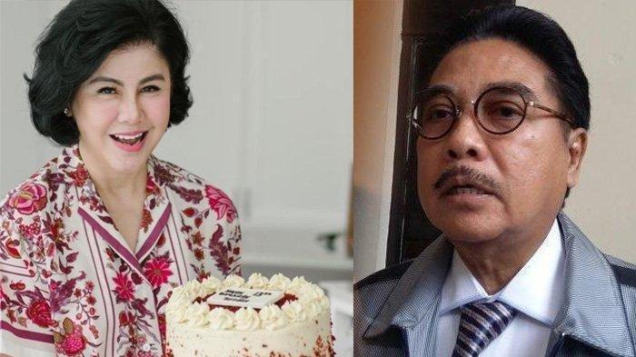 Desiree Tarigan Dituduh Bawa Kabur Uang 10 M dari Brankas, Tudingan Balik Hotma Sitompul Bikin Panas