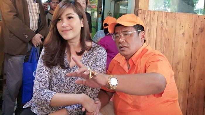 Hotman Paris Murka, Namanya Dicatut Soal Jokowi, Cendana dan Cikeas, Ancam Pidana Pelaku