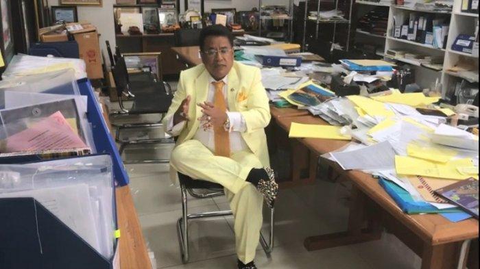 AKHIRNYA Hotman Paris Beberkan 4 Perkara Kelas Kakap yang Dimenangkannya soal Lahan di Kalimantan
