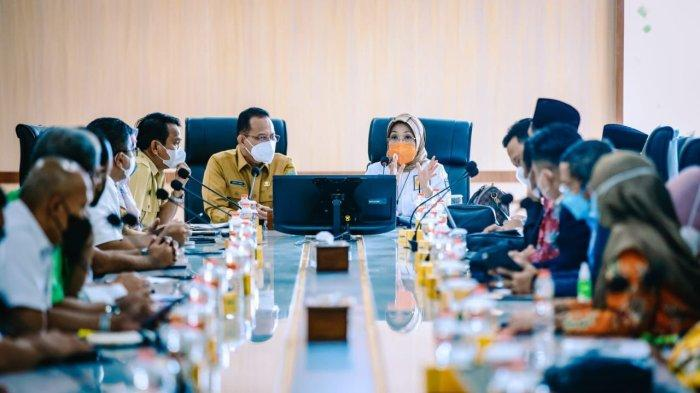 Komite III DPD RI Dukung Sumatera Utara Menyiapkan 300 Hektar untuk Sport Center PON XXI