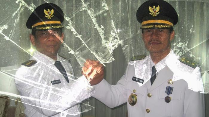 Hubungan Hulman Sitorus dan Koni Ismail Pecah