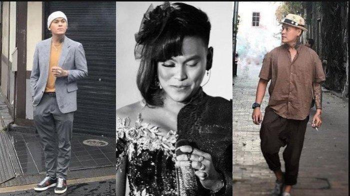 Kabar Terkini Hudson IMB, Penyanyi Bersuara Wanita dan Pria, Sudah Jadi Kakek Maco 42 Tahun