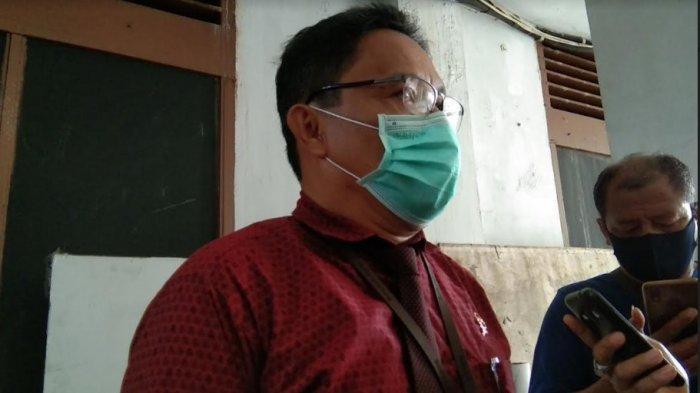 SIDANG Bandar Judi Ko Ahwat Ditunda hingga 8 Kali, Humas Pengadilan Negeri Medan Ungkap Alasannya