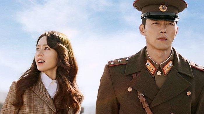 Hyun Bin dan Son Ye Jin Akhirnya Akui Tengah Berpacaran, Mengaku Malu dan Merasa Canggung