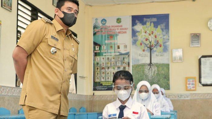 Ketua MPR Bambang Soesatyo Minta Pemerintah Tunda Belajar Tatap Muka