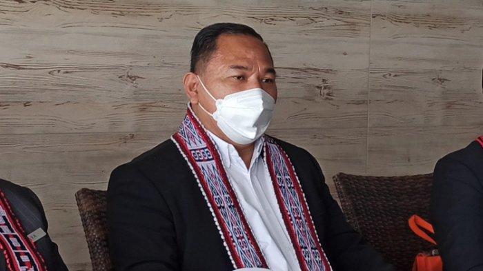 I Gede Arya Pering terpilih kembali menjadi Ketua Umum Indonesian Hotel General Manager Association  untuk periode 2021 hingga 2024.