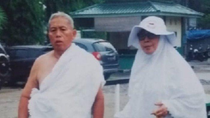 Tarik Pelunasan Haji tak Hilangkan Status Calon Jemaah