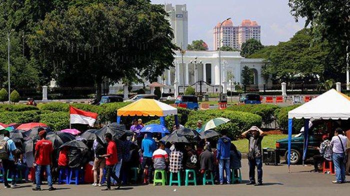 Akhirnya Pemko Bogor Hibahkan Lahan 1.668 Meter Persegi untuk Pembangunan GKI Yasmin