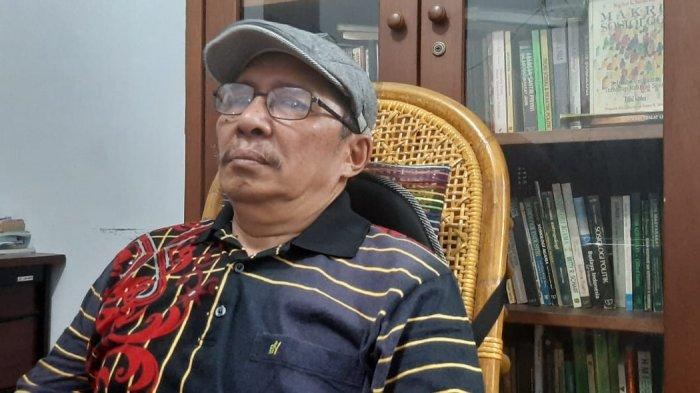 Gubernur Edy Belum Izinkan Sekolah Tatap Muka, Begini Tanggapan Pengamat Ibrahim Gultom