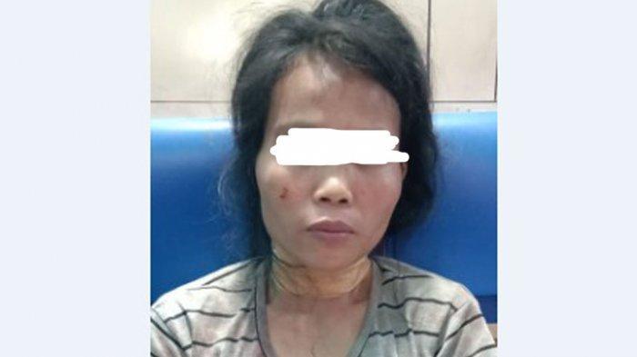 Ibu yang Bunuh 3 Anak Kandungnya Sempat Mencoba Bunuh Diri, Kini Bungkam Ditanyai Polisi