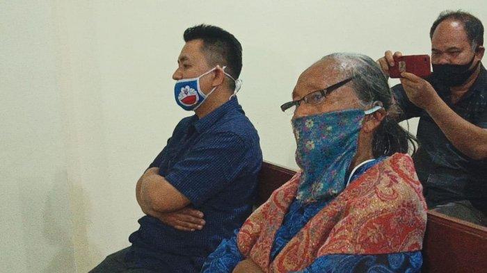 Mediasi 3 Anak Gugat Ibu Kandung (74) Gagal, Bontor Panjaitan: Makam Ayah Saya Ada di Sekolah Itu