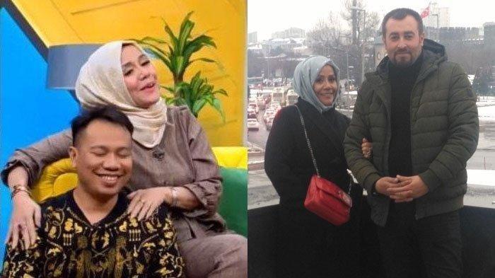 Ibunya Bakal Nikah di Turki, Vicky Prasetyo Akui Tak Bisa Hadir dan Siap Tanggung Biaya Resepsi