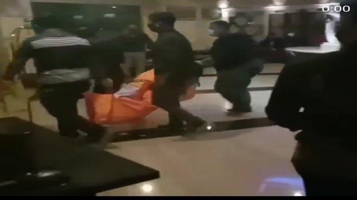 IDENTITAS WANITA Muda Ditemukan Tewas dalam Hotel, Diduga Dicekik Pelaku| Yuliana Posting di Medsos (Tangkap layar akun Instagram Palembang bedesau)