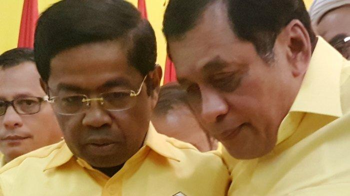 Partai Golkar Masih  Dukung Joko Widodo Sebagai Capres 2019