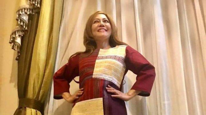 SOSOK Ifani, Pendiri Yayasan Cinta NKRI, Senang Berbagi dengan Orang Lain